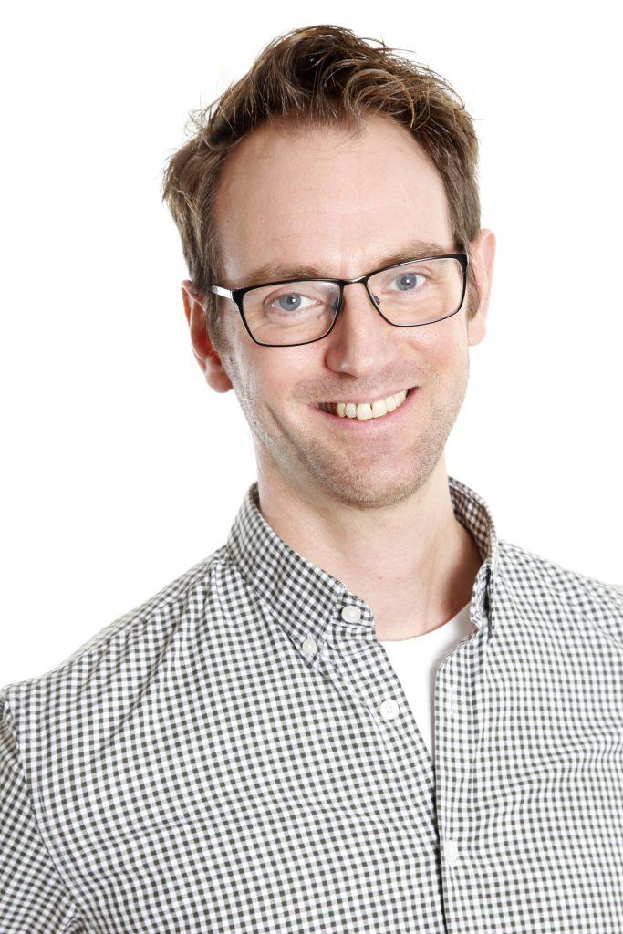Jonas Skarphagen